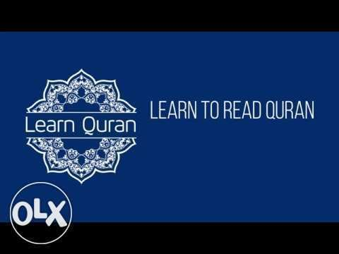 Learn Quran and Arabic Language
