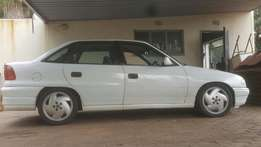 Opel astra 2.0 ts for sale or swop