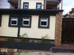 New duplex for sell ikeja
