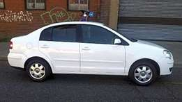2003 polo classic 1.6 in immaculate condition for sale