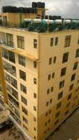 Triffany consultants; Newly built 3 bdrm flat to let in Kilimani