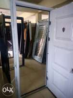 3ft Steel door
