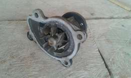 Water pump for HR15 nissan engine