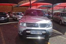 2014 Ford Everest 3.0TDCi XLT for sale