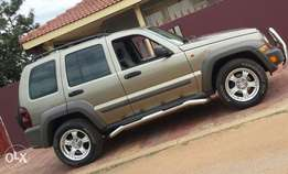 Jeep Cherokee for sale or swap