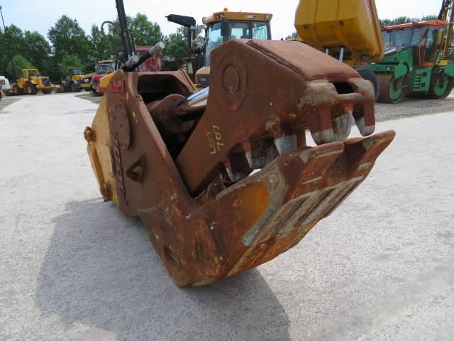 Paal Concrete Pulverizer