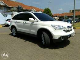 honda crv (trade in accepted)