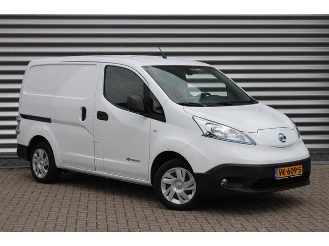 Nissan NV200 Business - 2014