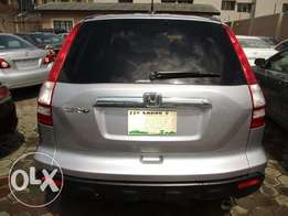 End Of The Year Promo!! Honda CR-V 2008 Model