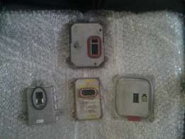 BMW AUDI and MERCEDES-BENZ xenon boxes for sale