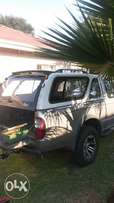 Canopy Carryboy for ford ranger supercab 2.5