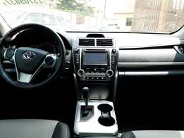 Very clean and sharp Tokunbo Toyota Camry 13 Model
