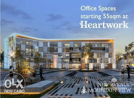 Stand alone Office 195 M Mountain view ICity