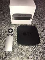 Apple tv still new