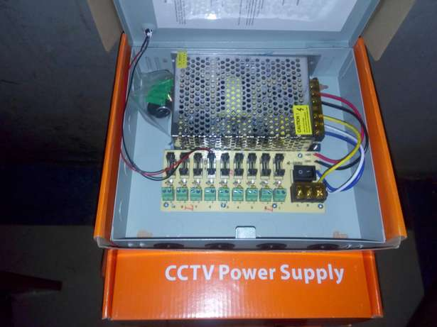 Cctv power supply Nairobi CBD - image 2