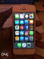 iPhone 5 Gold 16GB