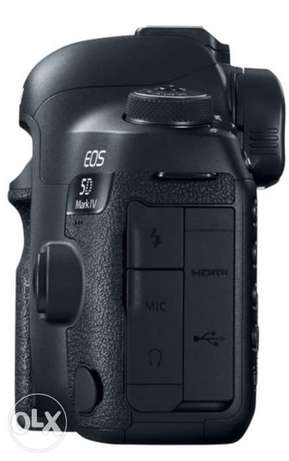 Canon 5D MARK iv Body Highridge - image 3
