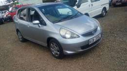 Serious deal Honda Fit buy and drive