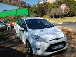2012 ford fiesta 1.6 trend for sale
