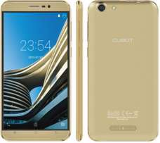Brand new cubot note S in shop with one year warranty
