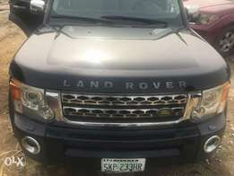 2006 Land rover LR3 in PHC