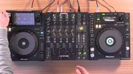 A new CDJ 850 for sale