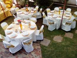 We are Top Quality Events, Parties & Wedding Planners Affordable Price