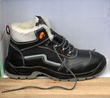 Ботинки зимние утепленные Reis BRYETI 42 размер f6c018ca3f516