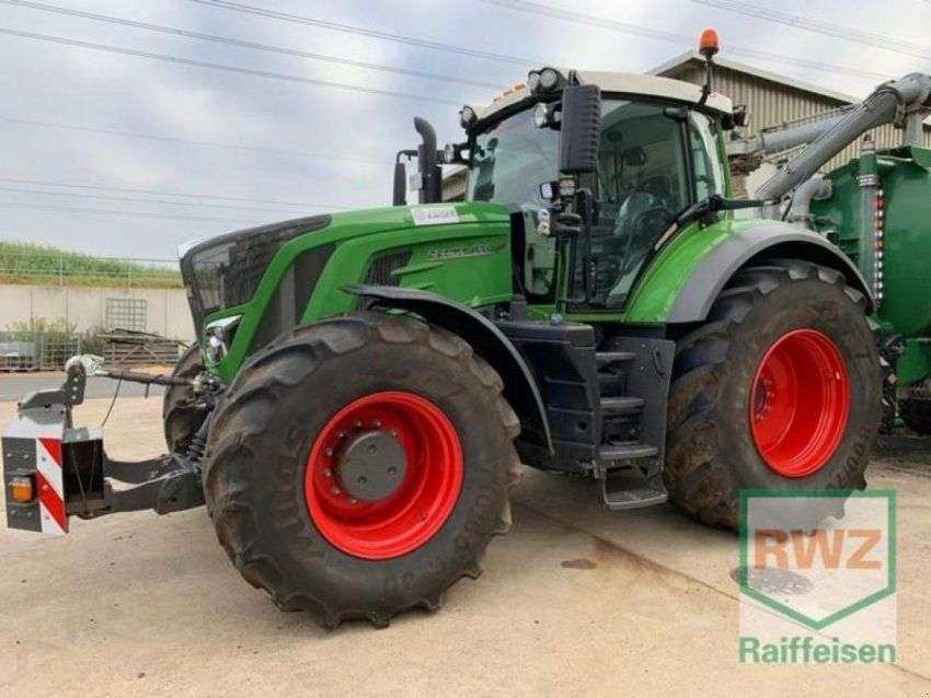 Fendt 939 profiplus - 2016 for sale | Tradus
