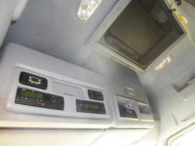 Mercedes-Benz 1840 LS, Retarder, Klima, Hydraulik, 5x am lager - 2013 - image 9