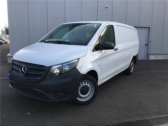 Mercedes-Benz Vito 114 PERFECT TOOL A2 // STOCKDEAL //PRIJS Incl BTW