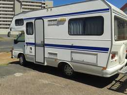 Hyundai H100 Motorhome for sale