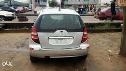 Neatly used Benz A160 available for sell