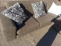 Coricraft Corner Couch for sale
