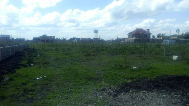 Prime plot at syokimau Syokimau - image 8