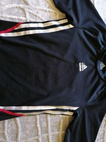Bluza adidas rozmiar 140 lat 9 10 Pułtusk • OLX.pl