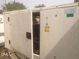 Very neat and affordable 15KVA Sound proof generator