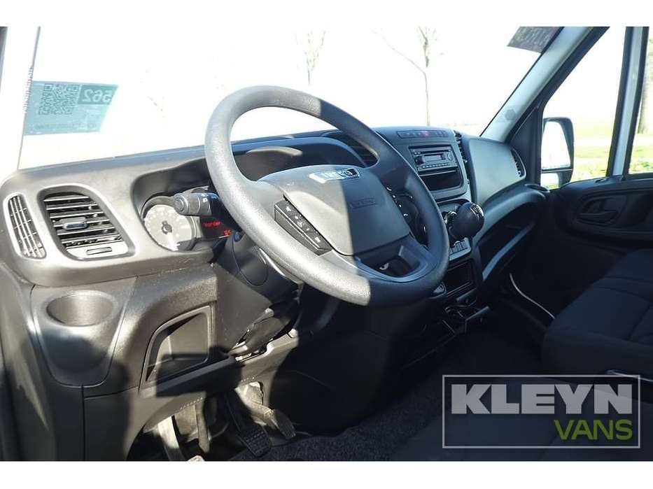 Iveco DAILY 35S15 l3h2 airco - 2016 - image 6