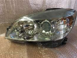 Mercedes-Benz C-Class (W204) Brand New headlights for sale