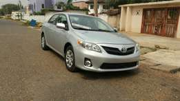 Toyota Camry unregistered for sale.
