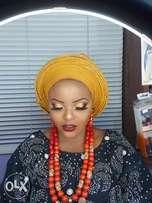 March makeup classes at poshlooksbeauty makeup school Abeokuta