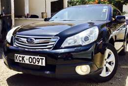 Subaru Outback 2010 model just arrived loaded on offer 2,399,999/= ono