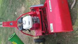 Professional 20 inch cylinder mowers