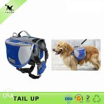 TAILUP luxury Pet-Outdoor Backpack