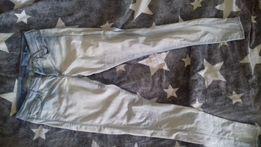 313f7060cf566 Spodnie Guess jeansy dzinsowe jasne