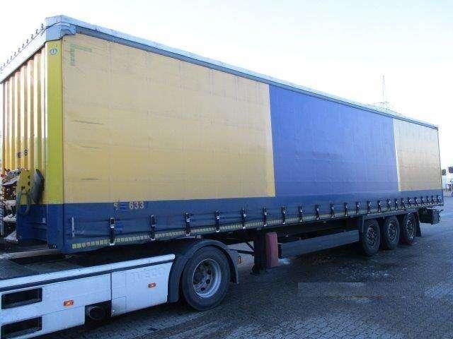Krone Sdp 27 Elb4-cs - 2012