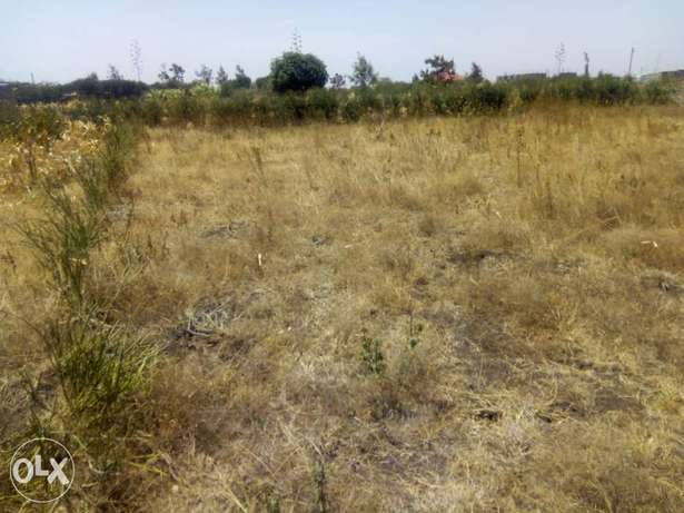 Land at Ngong next to Methodist Church averagely 1 km from stage. City Square - image 2
