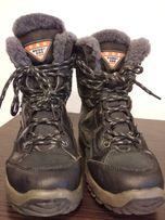 Дитячі зимові чоботи черевики (детские зимние ботинки) 93bf5764eb895