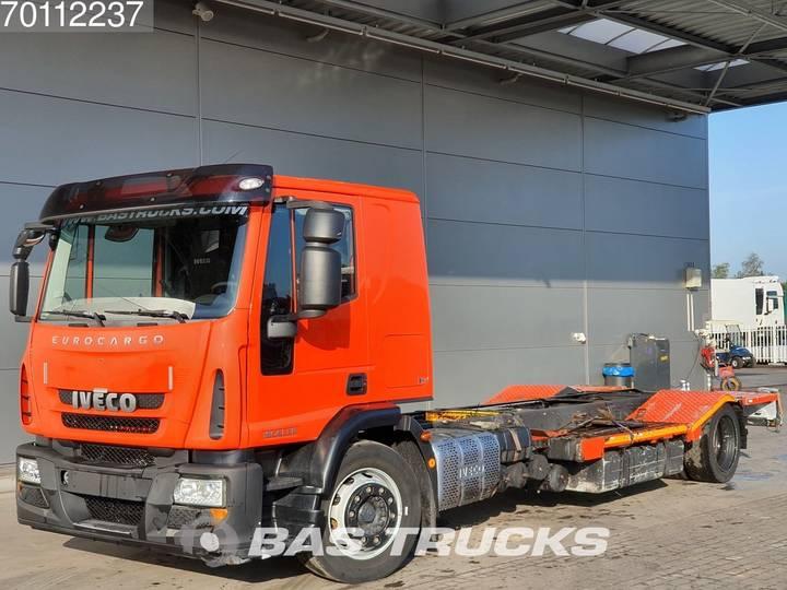 Iveco Eurocargo 190EL32 4X2 Euro 6