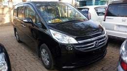 quick sell honda stepwagon 7 seater call for viewing